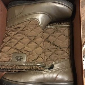 Coach Boots Ladies Size 9 NWT